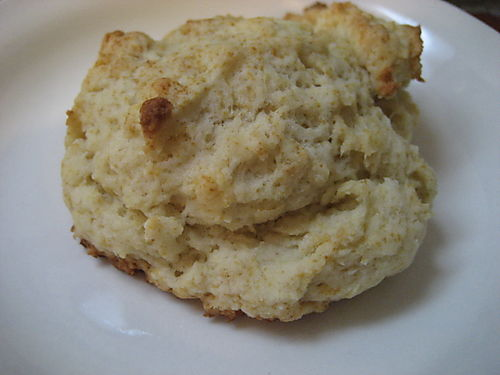 drop biscuit recipe